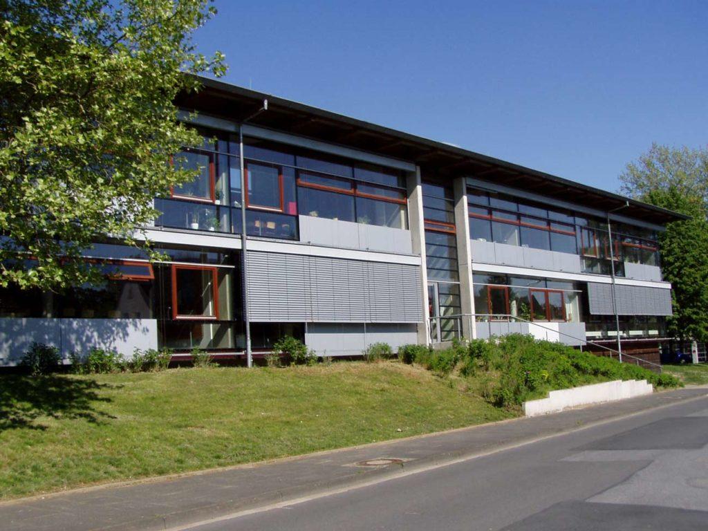 Stadt Enger Schule