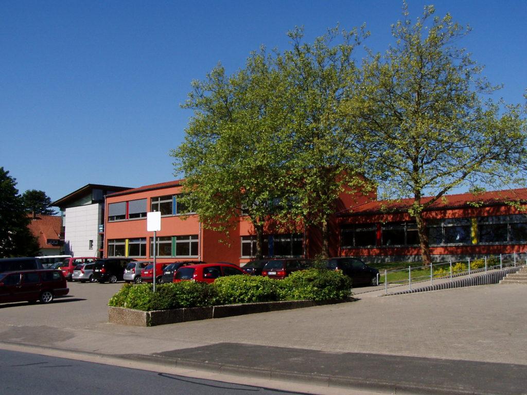 Realschule Enger
